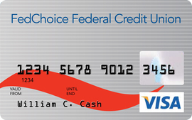 Visa Platinum Rewards Card